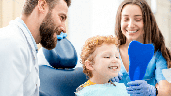 Duties of a Dental Assistant