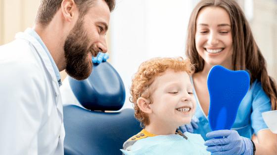 Duties of a Dental Assistant