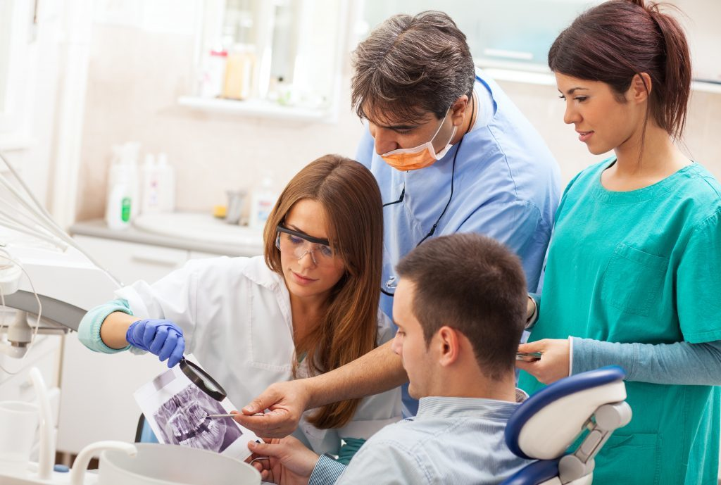 Dental Assisting School Salt Lake City Utah