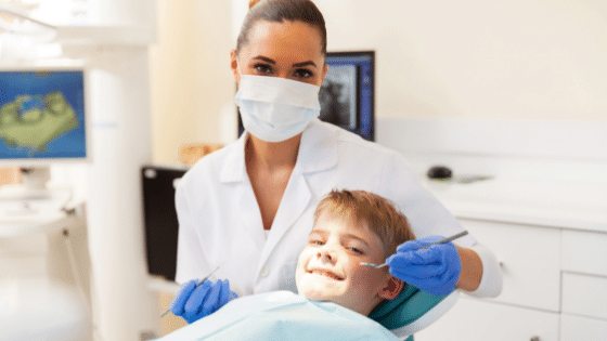 Why Become a Dental Hygienist?