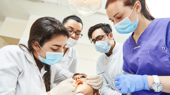 Traits of a Successful Dental Assistant