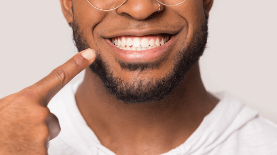 Get A Whiter Smile Without Spending A Fortune