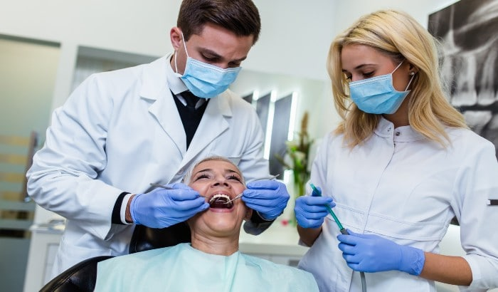 5 Questions To Help You Prepare For Your Dental Assistant Job Interview