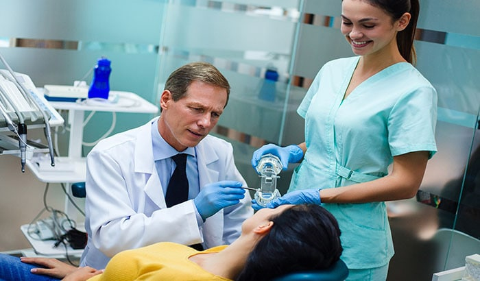 What Skills Do Dental Assistants Need?
