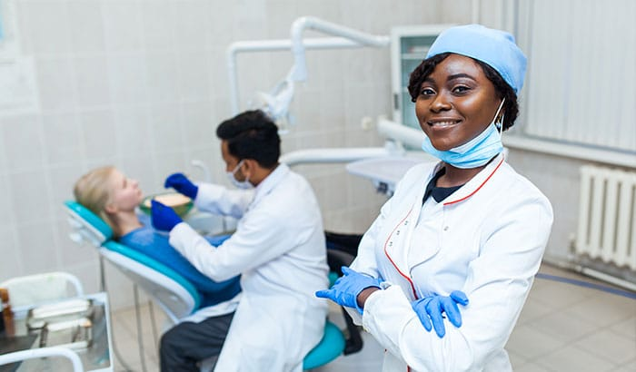 Are Dental Assisting Schools Hands-On?